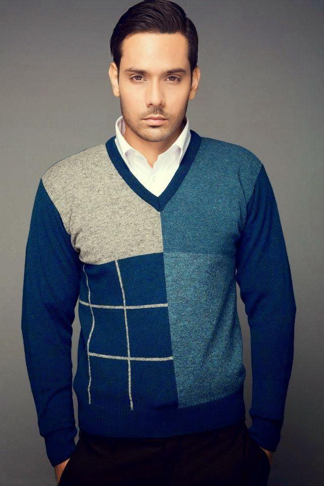 Bonanza Men\u0027s Sweaters 2015