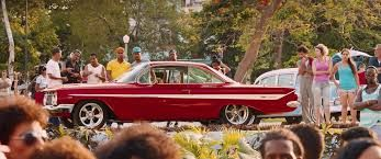 Ff8 Dominictoretto Fernando The 1961 Chevrolet Impala Sport