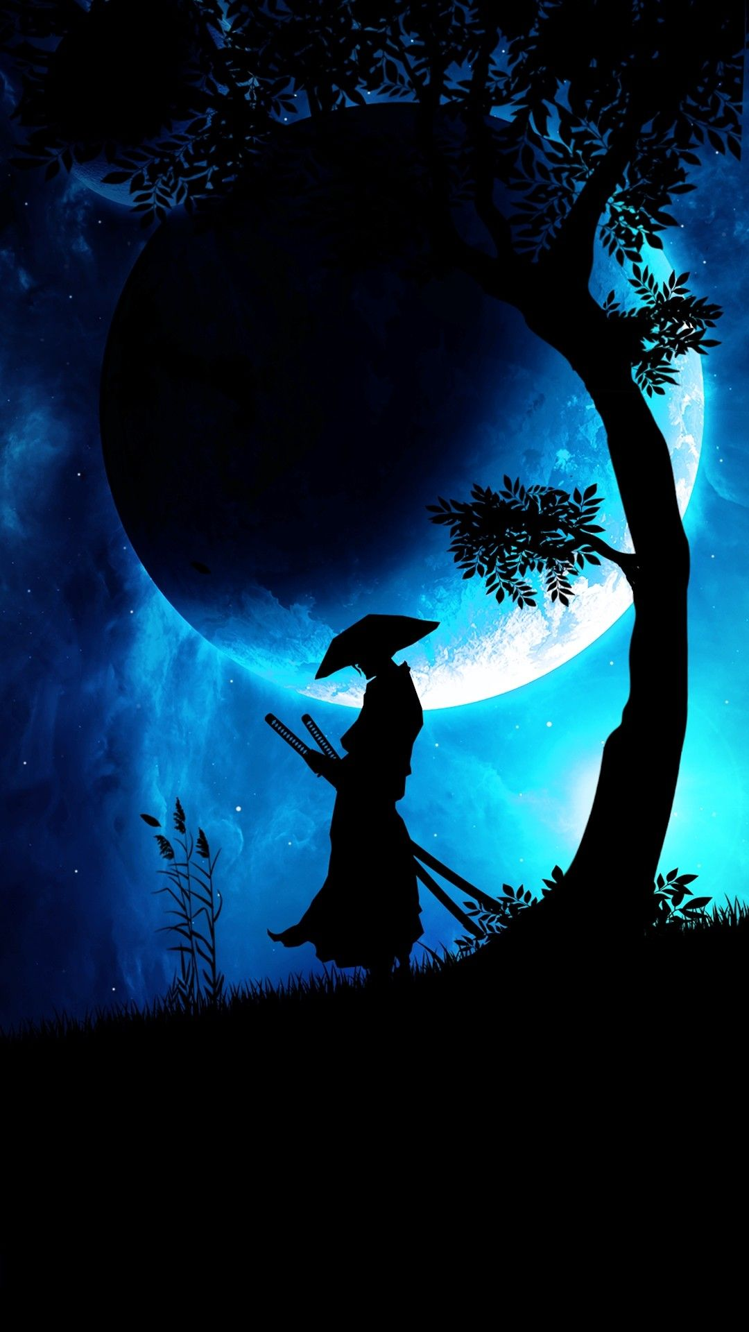 Pin by hd wallpapers on samurai image new image celestial