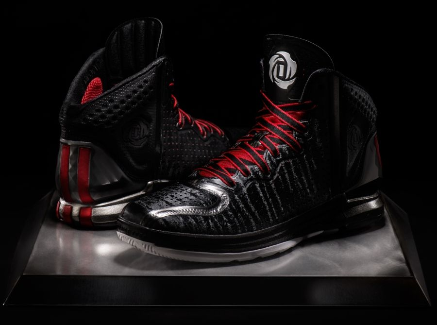 adidas D Rose 4 - Officially Unveiled - SneakerNews.com