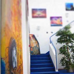 Ausstellung Rb Singoldtal eG in Hurlach 06/2015 - 01/2016