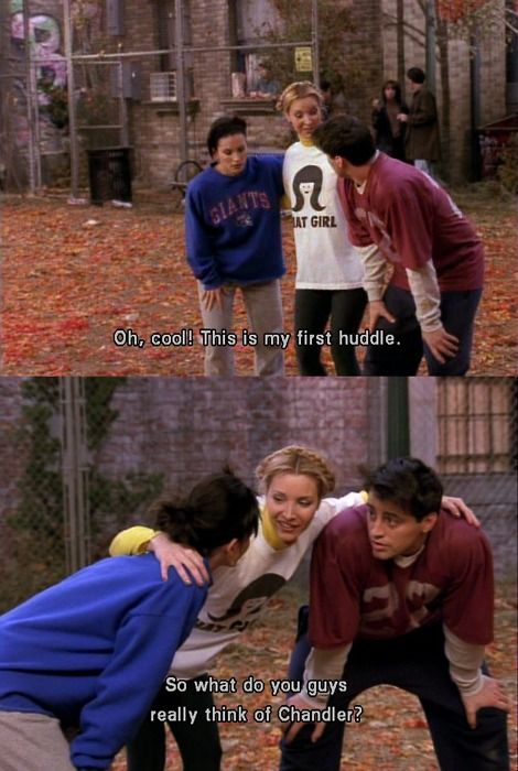 Everything I Need To Know I Learned From The Best Friends Thanksgiving Episode Ever Pag Friends Scenes Friends Funny Moments Friends Thanksgiving Episodes