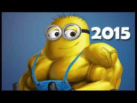 فيلم كرتون مينيونز 2015 Minions Movie اعلان الفيلم والعاب مدبلج عربي Hd كامل Minions Minions Funny Minion Pictures