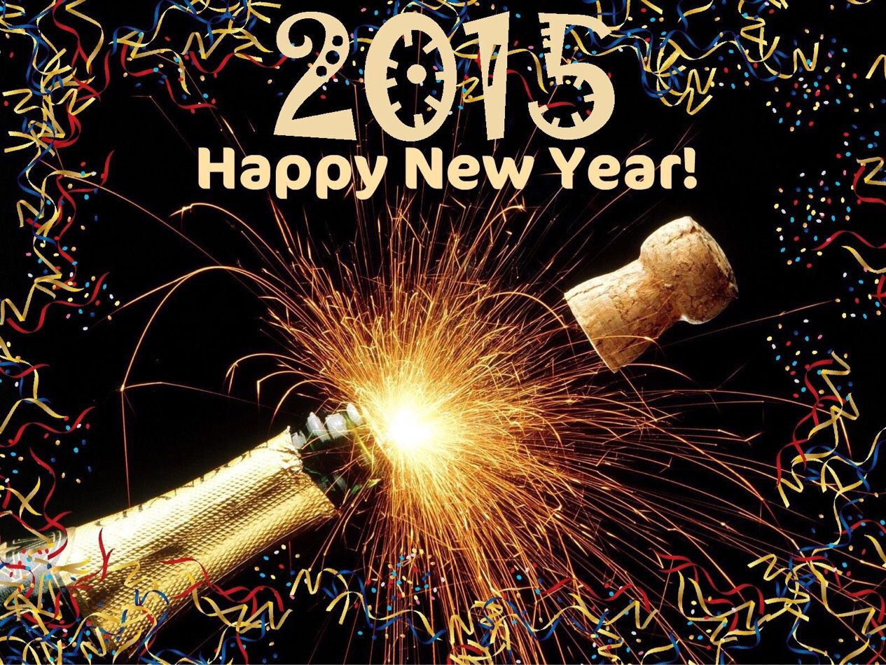 Happy new year celebrity life news pinterest celebrity venezia resort team sarikas family wishes you a happy prosperous relaxed new year our best wishes for the 2015 to you and your loved ones kristyandbryce Gallery