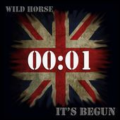 WILD HORSE https://records1001.wordpress.com/