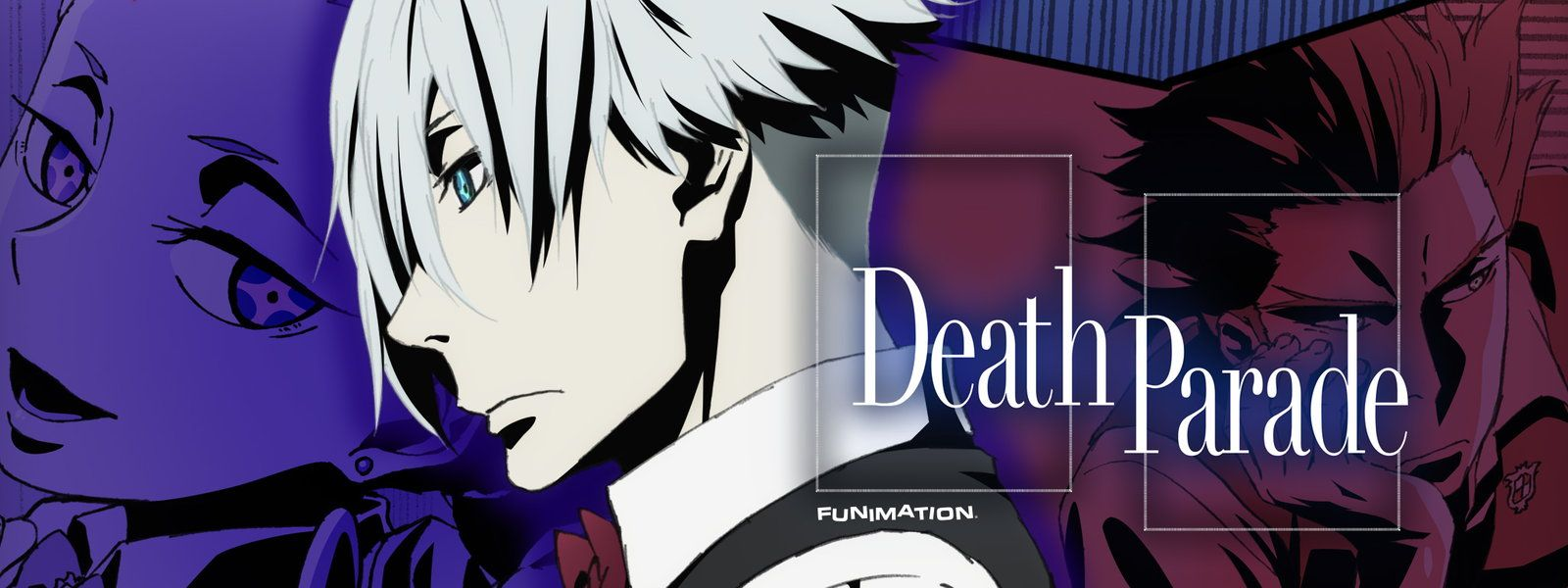 Death Parade JustDubs Online Dubbed Anime Watch Anime