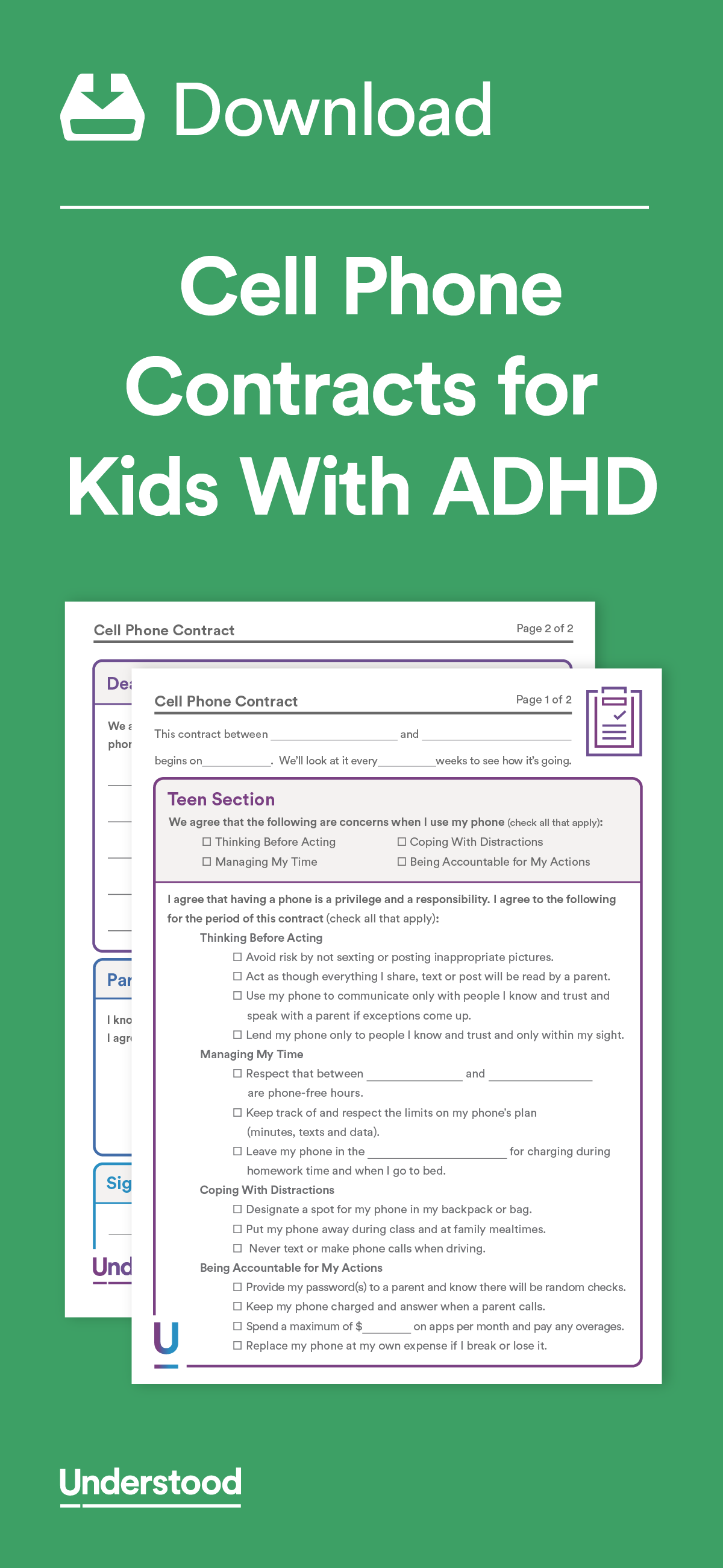 Not Broken, Just Different: Explaining ADHD to a Young Child foto