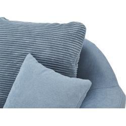 Photo of Big Sofa – 260 cm – 80 cm – 110 cm – Polstermöbel > Sofas > Big-Sofas Möbel Kraft