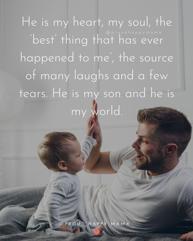 Discover The Best Father And Son Quotes And Sayings To Celebrate That Special Father Son Bond These Inspiratio Fathers Day Quotes Father Son Quotes Son Quotes