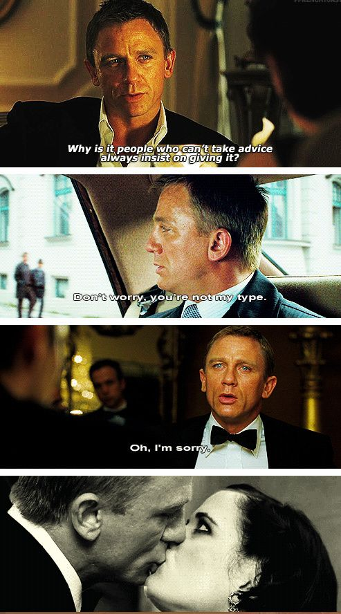 Gifset Casino Royale James Bond Quotes James Bond Books James Bond Cars