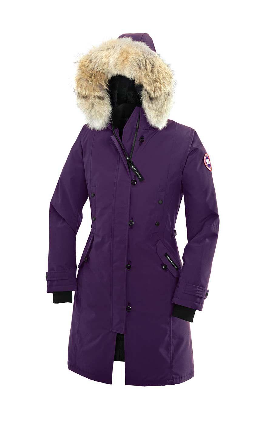 Canada fashion Goose Pinterest Kensington Dusk Parka Arctic BqSXtUx
