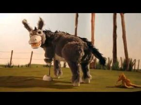 WONKY DONKEY SONG - YouTube