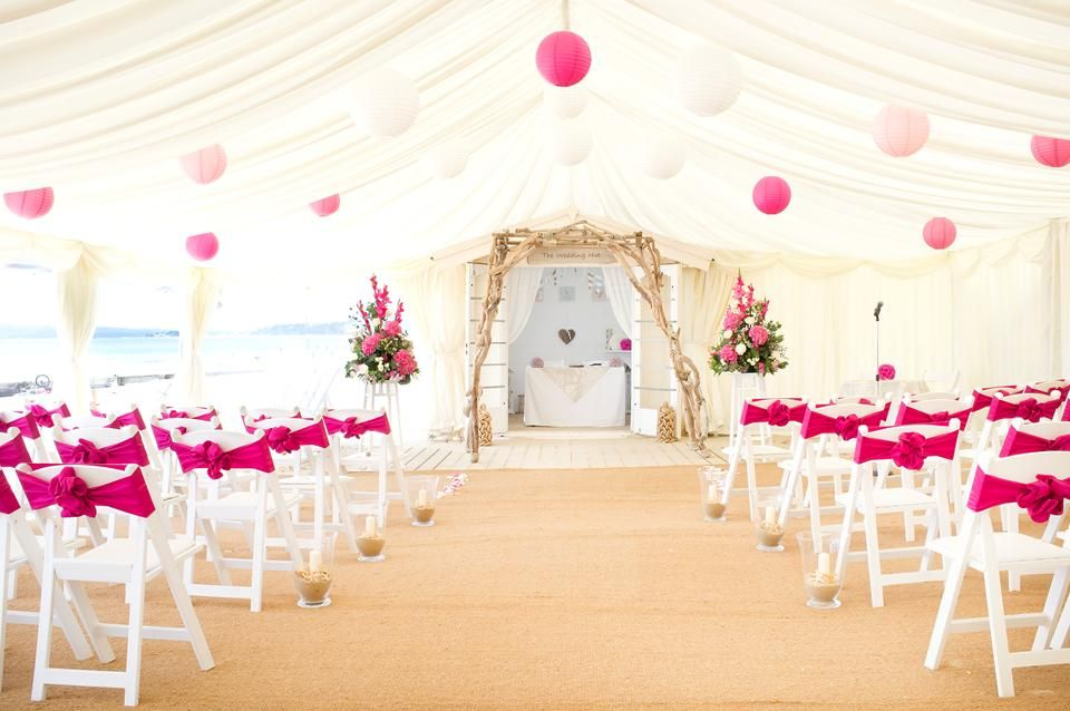Beach Weddings Bournemouth Wedding Venue In Bournemouth Dorset