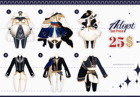 Set Price Fantasy Female Male 25 Close By Quinnyilada Fantasy Clothing Drawing Anime Clothes Anime Outfits