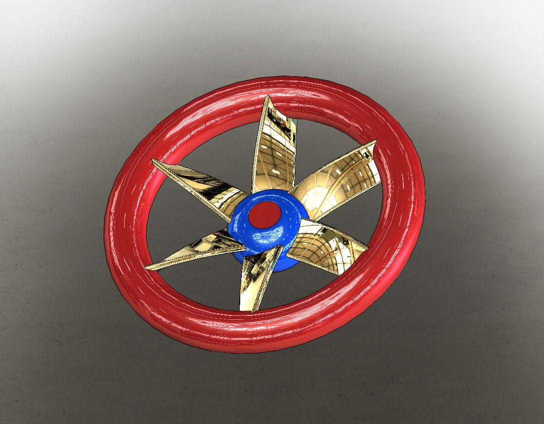 custom steering wheel Solidworks, Captain america, Custom
