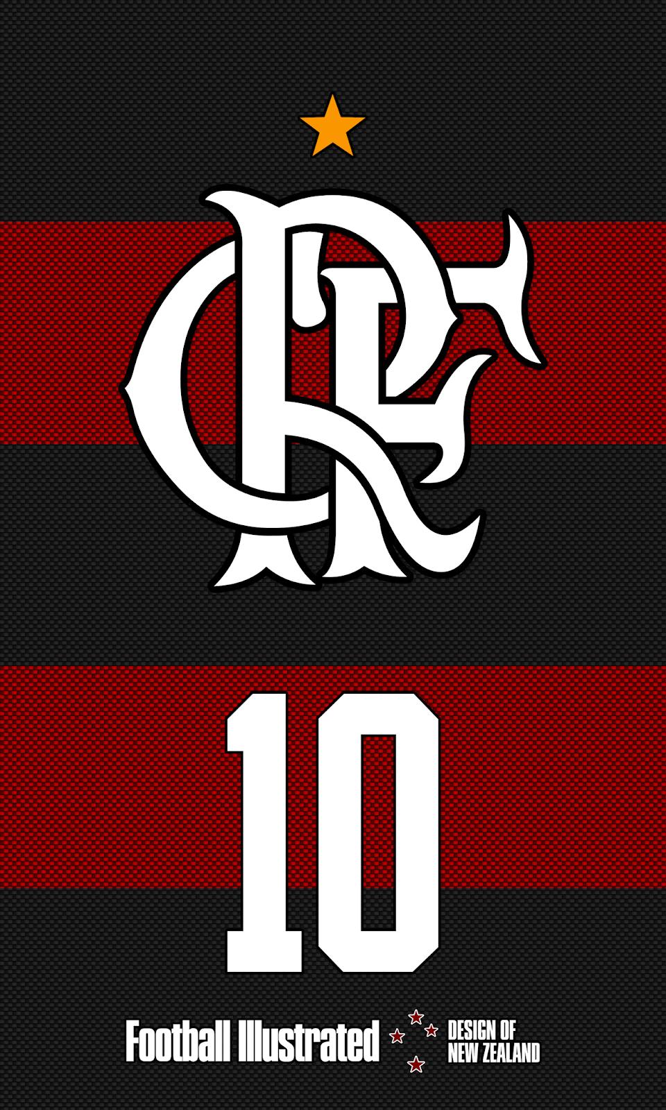 Wallpaper CR Flamengo | Flamengo | Clube de regatas flamengo, Tudo sobre flamengo e Flamengo