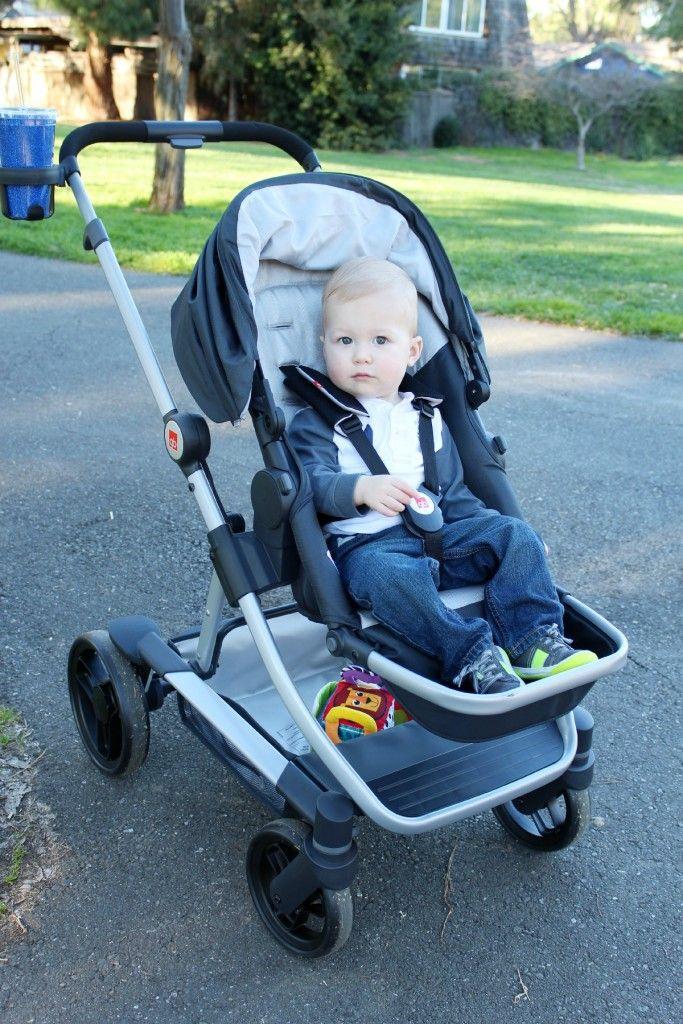 The Best Darn Stroller GB Evoq Baby strollers, Baby