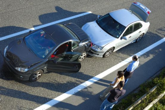 What Should You Do When You Ve Been In An Accident Car Accident