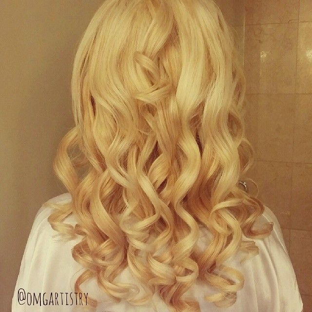 The 25 Best Curling Iron Tips Ideas On Pinterest