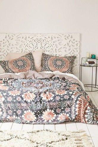 Home Accessory Magical Thinking Boho Decor Bedding Bedroom Print