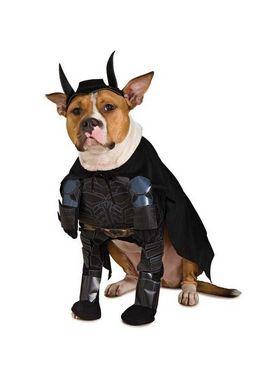 Batman Dark Knight Pet Costume Pet Halloween Costumes Batman