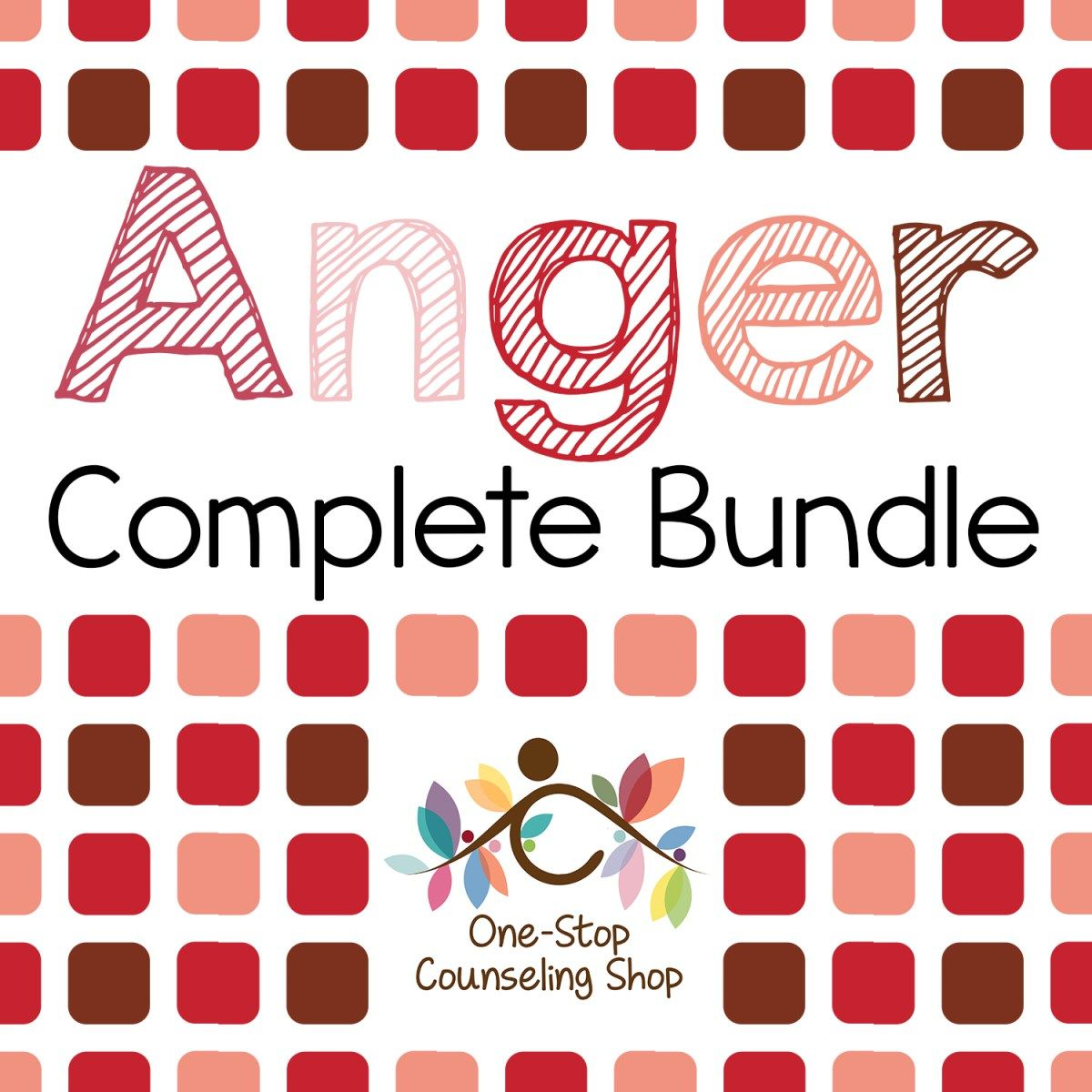 New Product Anger Complete Bundles K 2 And 3 5