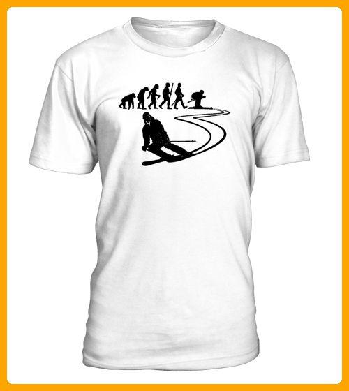 Evolution Ski Sport Winter Holidays - Winter shirts (*Partner-Link)