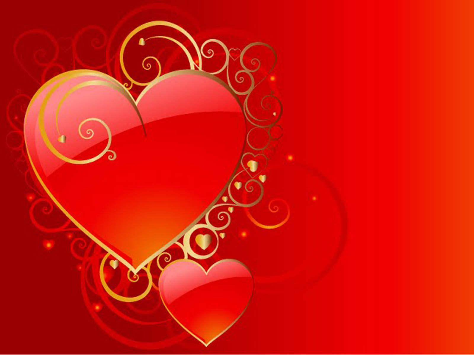 download wallpapers of hearts Collection (77 )
