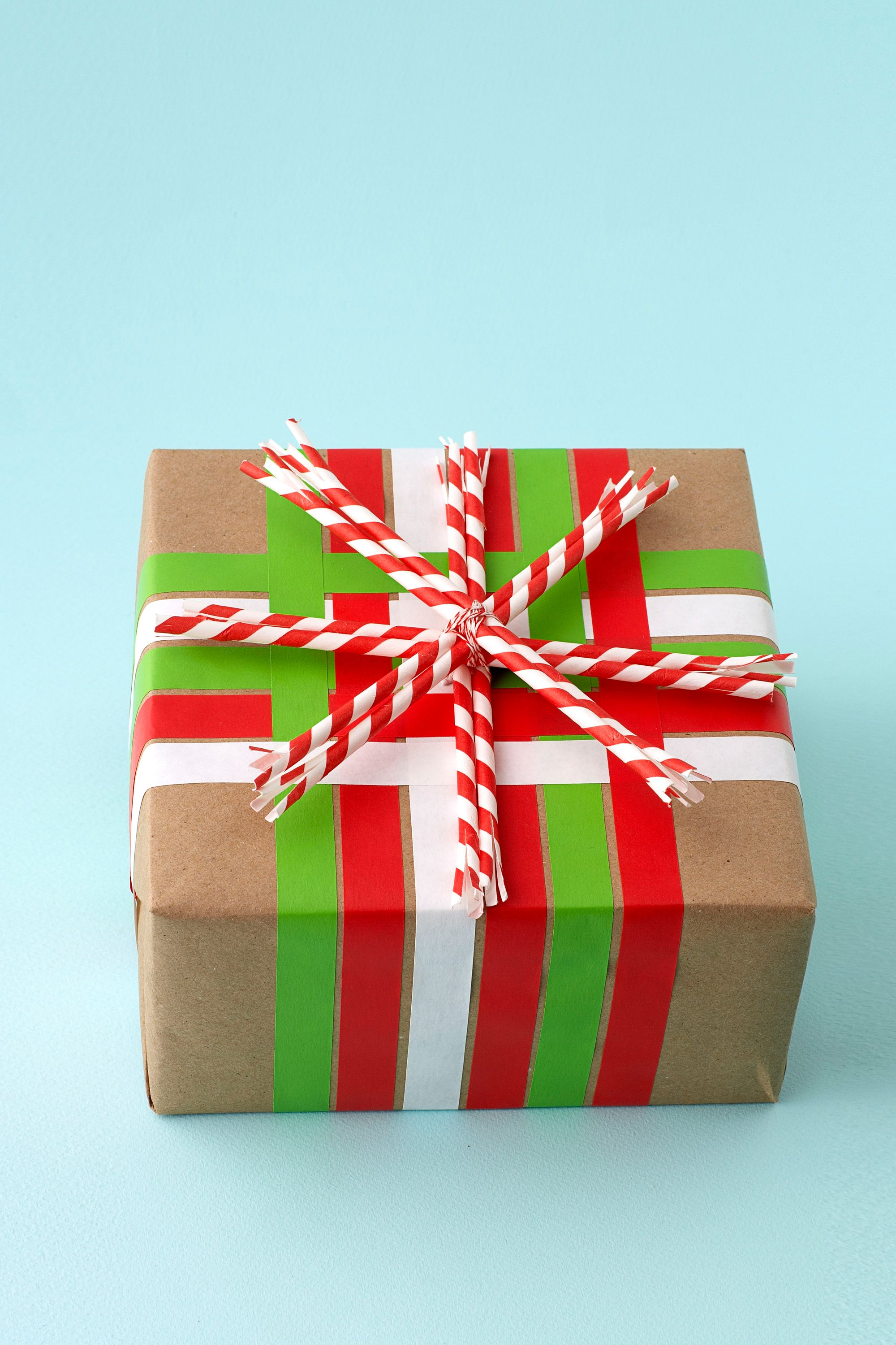 30+ Great Christmas Gift-Wrapping Ideas   Creative gift wrapping ...