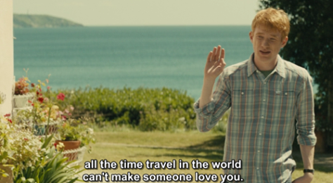 About Time (2013)   1001 Movie Quotes   Comedy love quotes ...