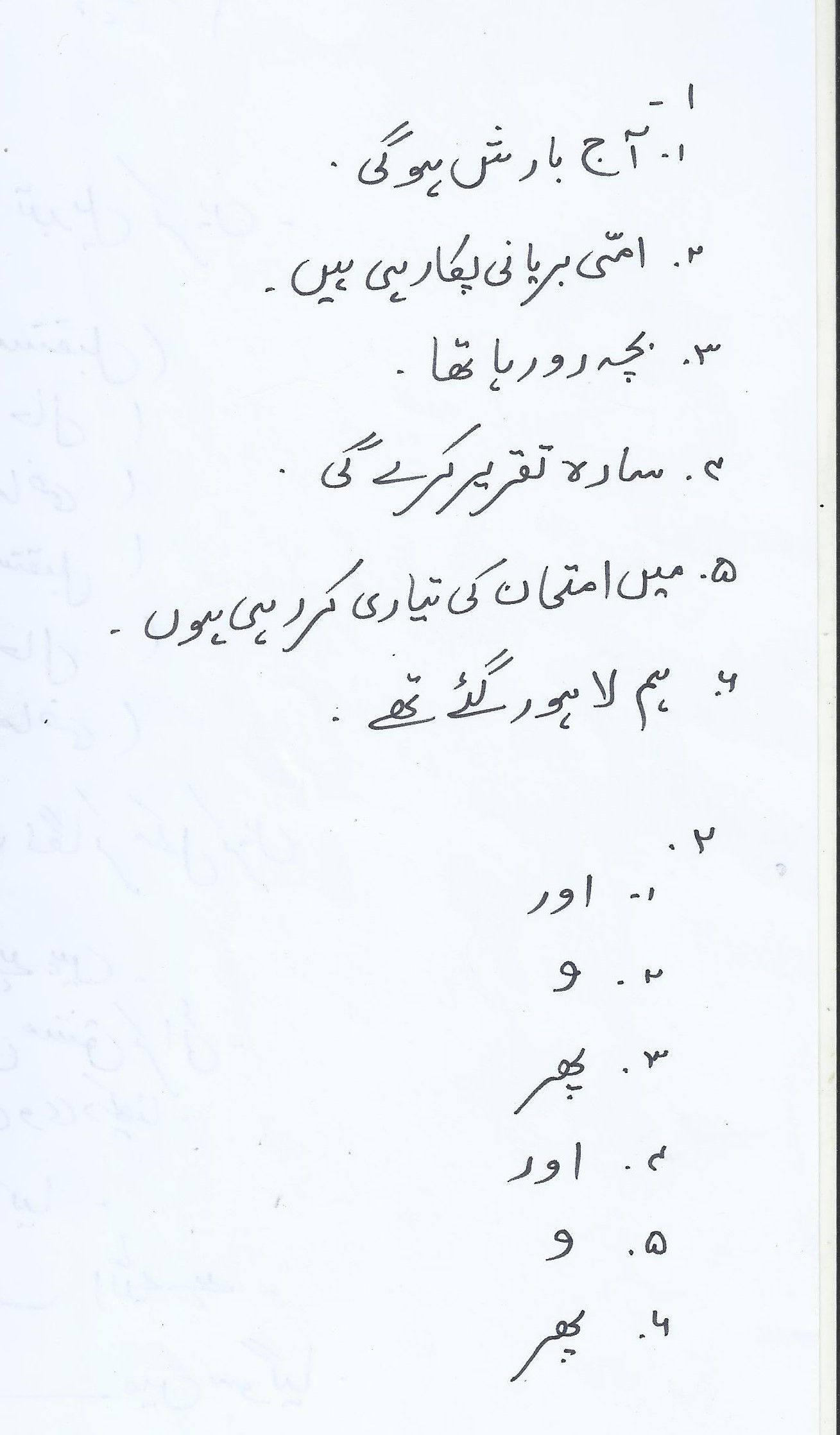 Pin By Nandoscake2 On Urdu