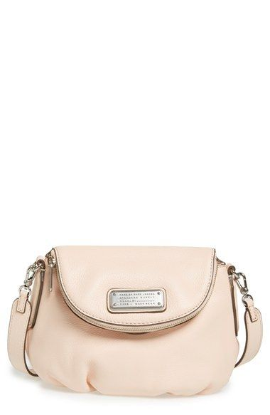 c3c42923fecc MARC BY MARC JACOBS  New Q - Mini Natasha  Crossbody Bag available at   Nordstrom IN BLACK