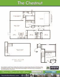 13+ Arbor homes floor plans ideas