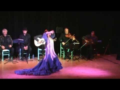 "Flamenco La Conciencia, ""La Petenera"""