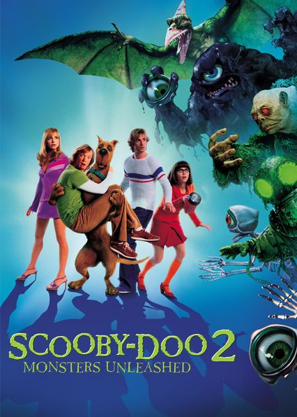 Scooby Doo 2 Monsters Unleashed Fred Daphne Velma Shaggy And Scooby Must Stop A Menacing Scoundrel Who Plans To Turn Scooby Doo Shaggy And Scooby Scooby