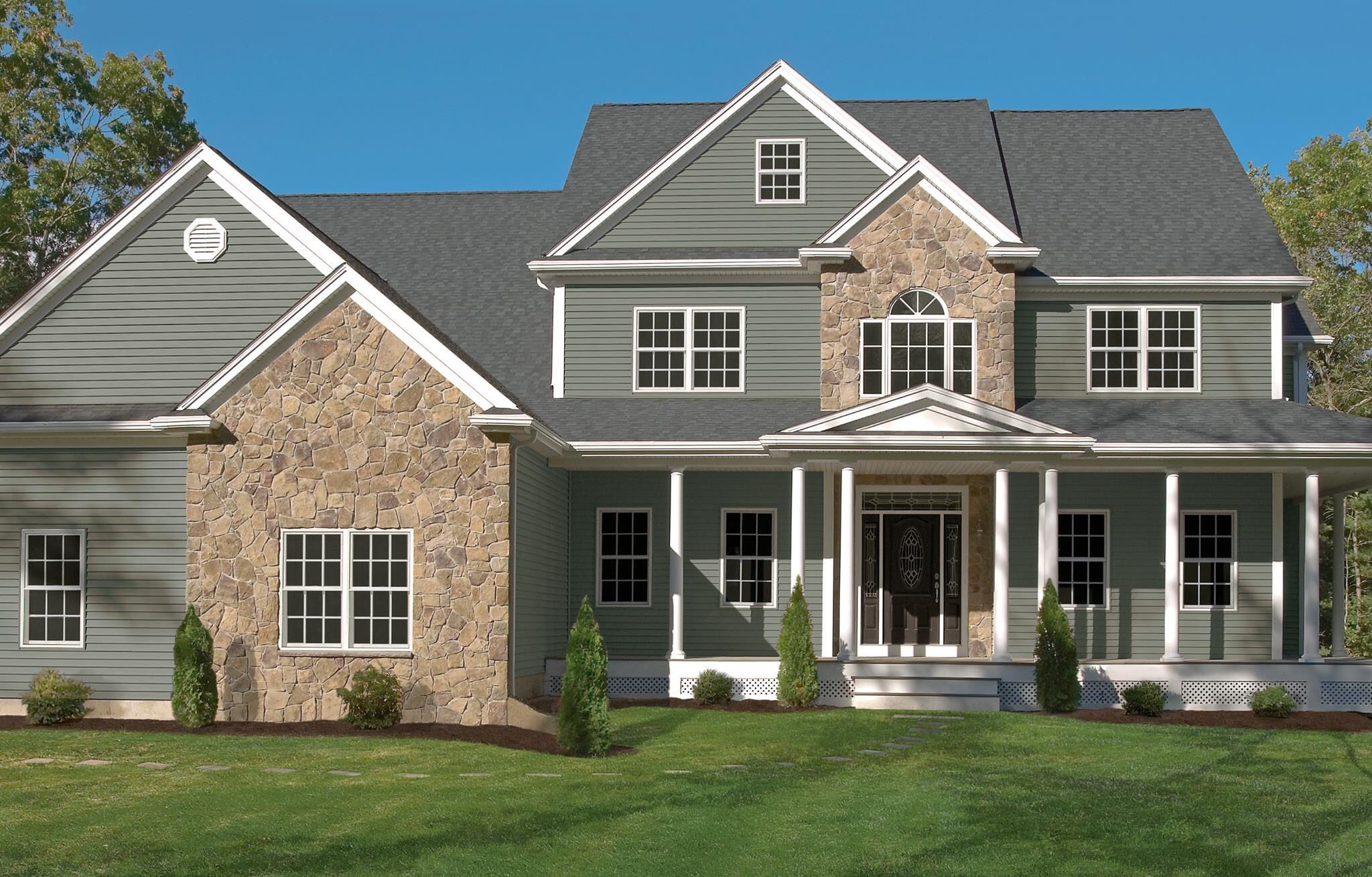 Wanting To Improve The Curb Appeal Of Your Home New