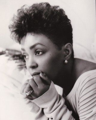 """I can't imagine my life without her music.....""""So if you're in the valley, and life is so unkind, and if your tears keep falling from your tired eyes. The burden seems so heavy, and its hard to smile, then just remember, ITS ONLY FOR A WHILE"""" ~ Anita Baker"""