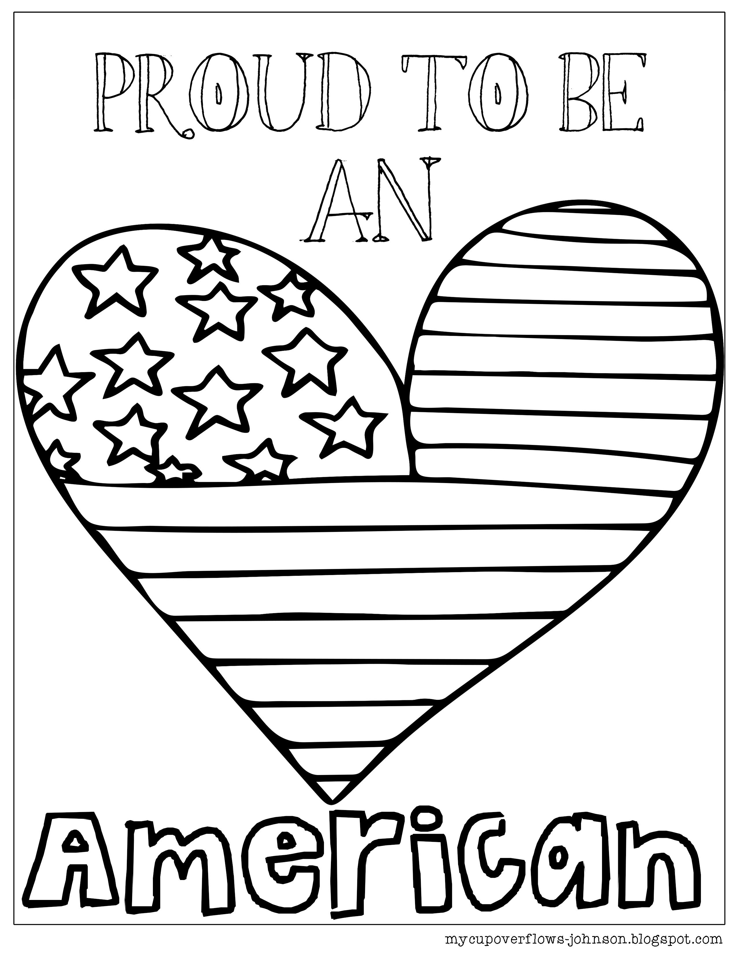 Coloring Pages For The 4th Of July Coloring Pages 4th Of July