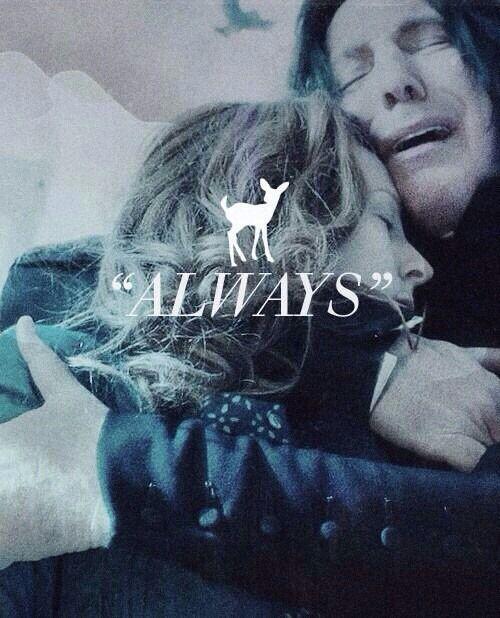 Always Harry Potter Bildschirmhintergrund Immer Harry Potter Zitate Aus Harry Potter