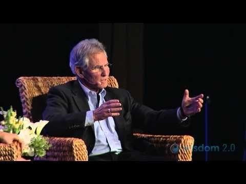The Mindfulness Movement in America: Jon Kabat-Zinn, Soren Gordhamer - YouTube