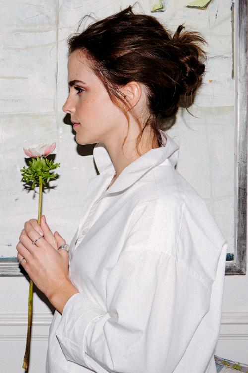 Photo of Emma Watson