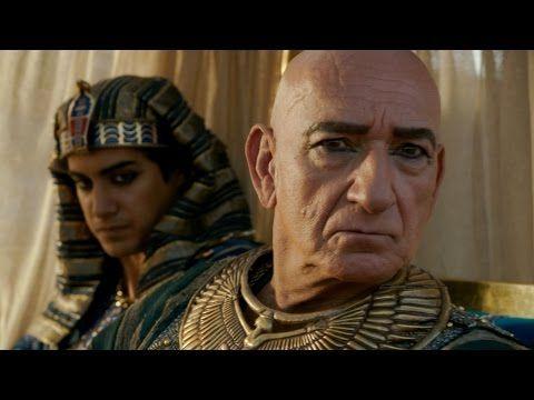 Avan!!!! TUT Official Trailer Featuring Sir Ben Kingsley | Spike [HD] - YouTube