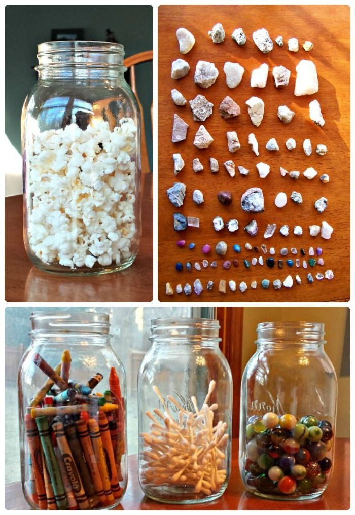 100 Things To Count To 100 Estimation Jar Ideas 100 Days Of School Math For Kids Counting For Kids