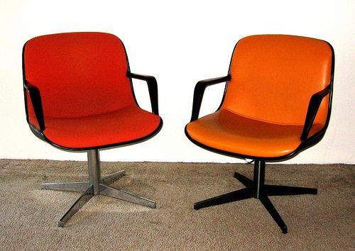 Steelcase 1970s Office Chairs Office Chairs For Sale High