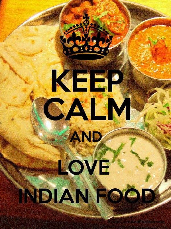 Keep calm and love indian food poster by manon day keep calm keep calm and love indian food poster by manon day forumfinder Images