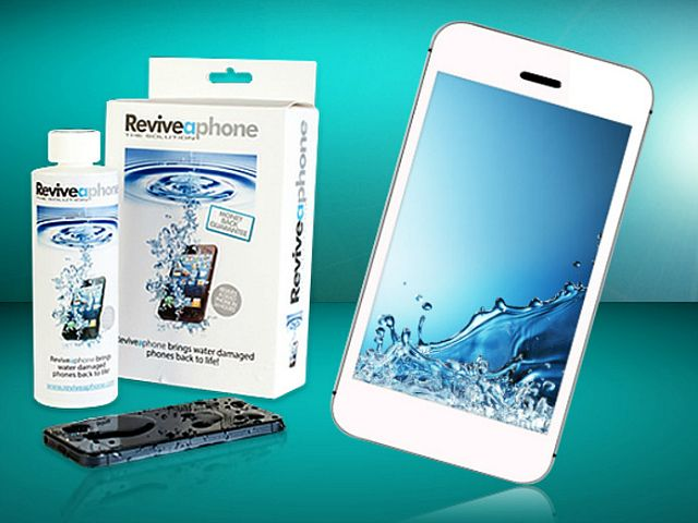 Reviveaphone Water Damaged Cell Phone Repair Kit Getdatgadget Phone Solutions Phone Cell Phone Repair