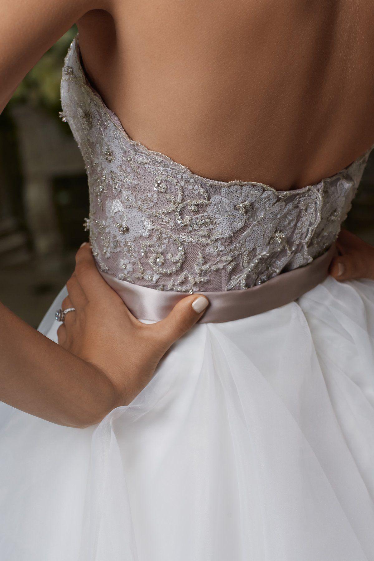 Wtoo Brides Maelin Corset   Joy   Pinterest