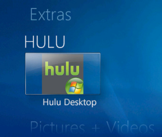 Hulu Desktop Integration Brings Hulu to Windows 7 Media