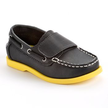 SONOMA life + style Boat Shoes - Toddler Boys @Tera ...