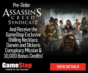 Chakaz Deals - Best Daily Tech Deals: Today Only - Pre-order Assassin's Creed Syndicate ...